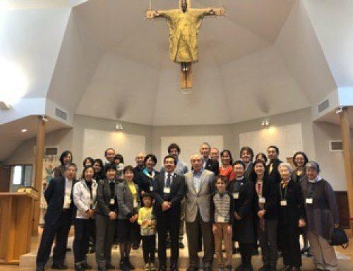 (日本語) KAPATIRAN 30周年記念礼拝・祝会